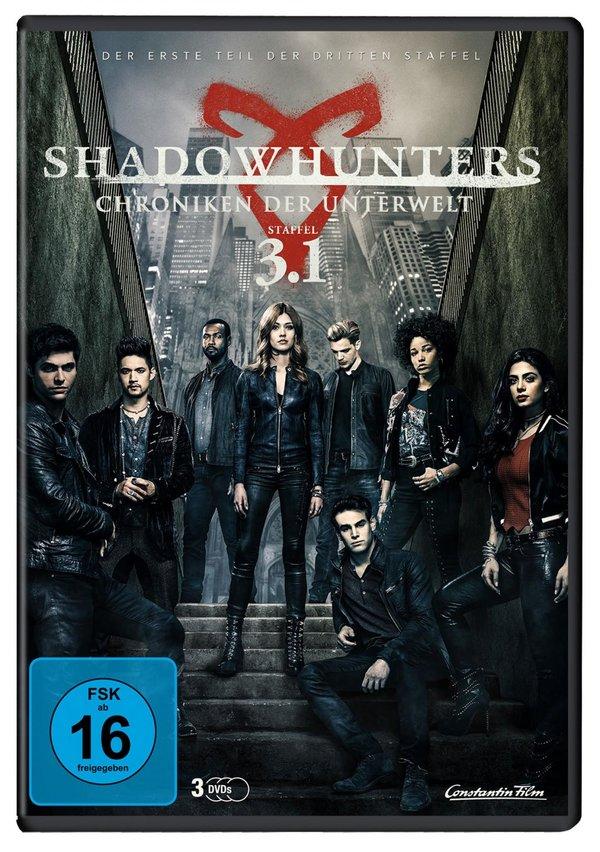 Shadowhunters Altersfreigabe