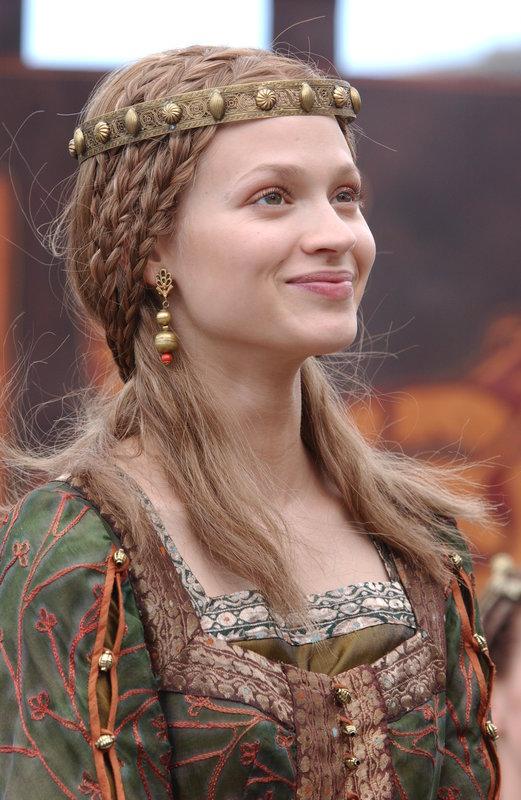 Alicia Witt Ring Of Nibelungs
