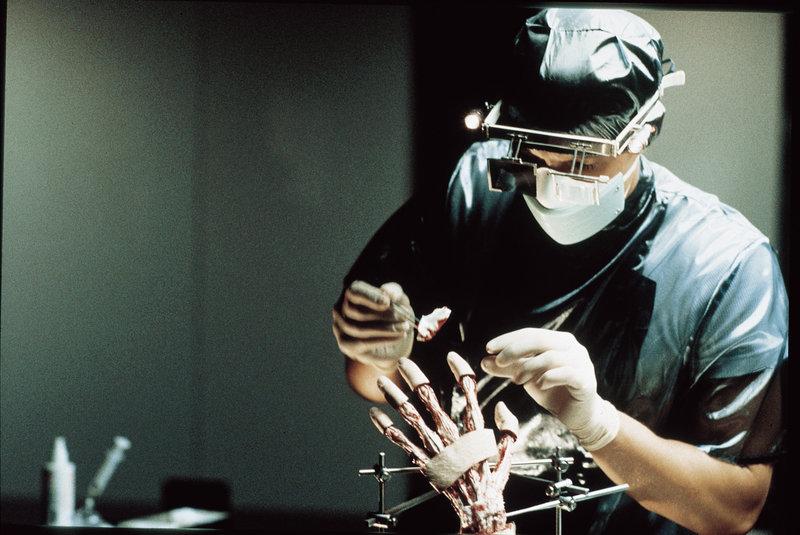 Anatomie Film auf DVD ausleihen bei verleihshop.de